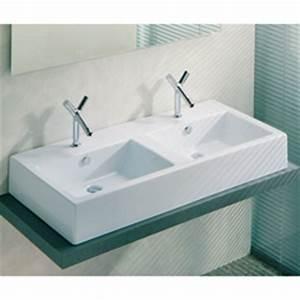 Grande Vasque À Poser : les vasques s de bain ~ Melissatoandfro.com Idées de Décoration