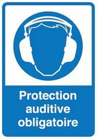 Casque De Protection Auditive : protection auditive obligatoire ~ Melissatoandfro.com Idées de Décoration