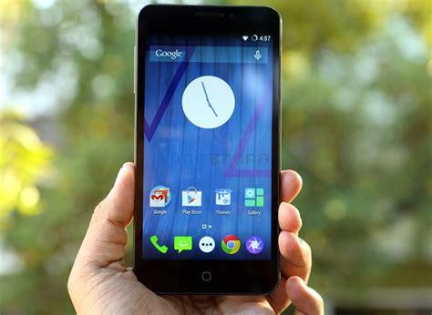 Top 10 Smartphones Under Rs. 10000 In India