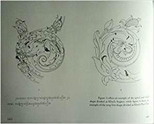 Kbach: A Study of Khmer Ornament: Chan Vitharin ...