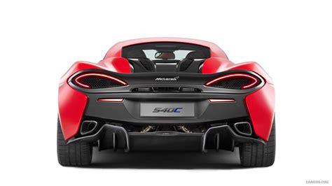 Mclaren 540c Wallpaper by 2016 Mclaren 540c Coupe Rear Hd Wallpaper 6