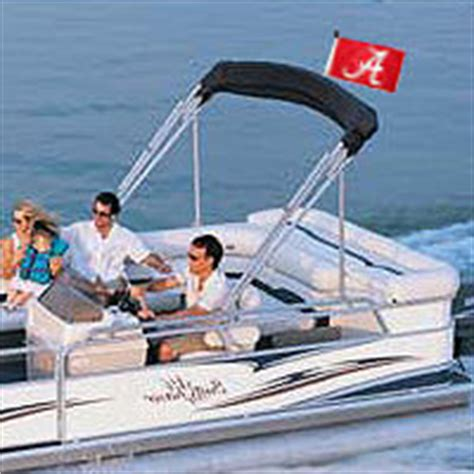 Pontoon Boat Flags by College Nautical Flags Your College Nautical Flags Source