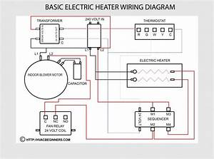 Latest Of Low Voltage Relay Wiring Diagram Third Level