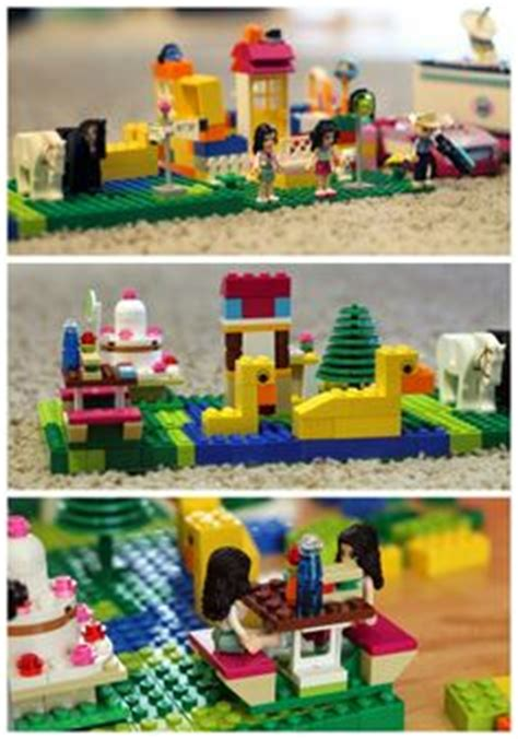 "1000+ Images About Lego® Friends ""building Strong Girls"