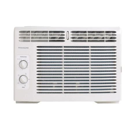 frigidaire air conditioner frigidaire