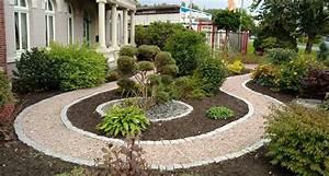 Gartengestaltung Mit Steinen : ideen gartengestaltung umgestaltung bilder nowaday garden ~ Watch28wear.com Haus und Dekorationen