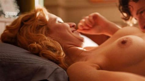 Mel Lisboa Nude Sex Scene From Most Beautiful Thing