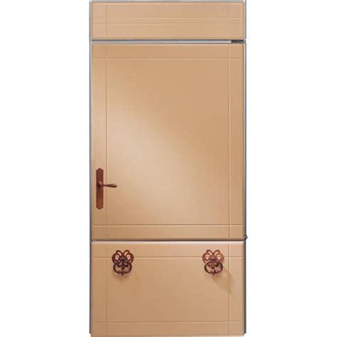 panel ready refrigerator refrigerators parts panel ready refrigerators