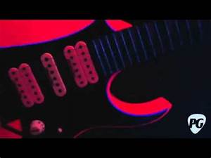 DR NEON Strings on NEON Ibanez Guitars