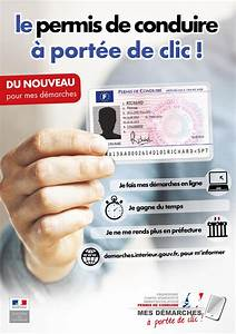 Demande De Duplicata De Permis De Conduire : d mat rialisation des demandes de certificats d immatriculation et permis de conduire commune ~ Gottalentnigeria.com Avis de Voitures