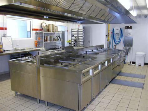 equipement de cuisine prix de matériel de cuisine pro maroc cuisine pro