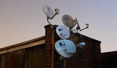 cuisine satellite looking to recycle your satellite tv dish read this