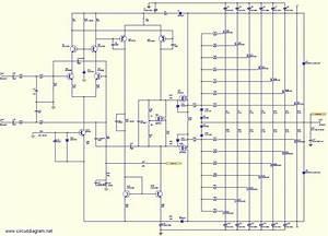 800w High Power Amplifier Using Mosfet