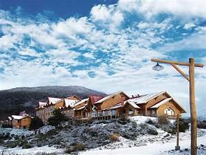 Hotel Los Cauquenes Resort  U0026 Spa En Ushuaia
