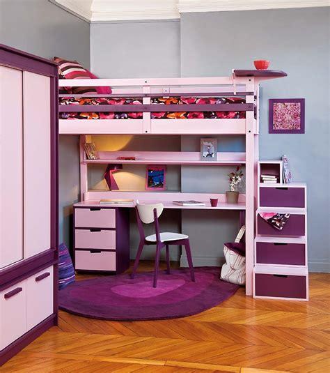 amenager chambre amenager une chambre avec un lit mezzanine chambre