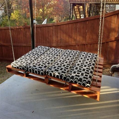 amazing diy pallet hammock pallets designs