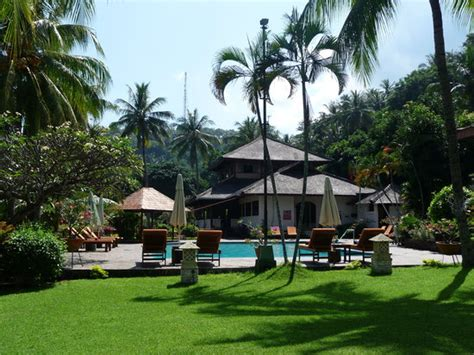 Picture Of Puri Bunga Beach Cottages Hotel