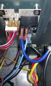 I Need A Wiring Diagram For The Blower Relay On A Heil Ebx3600a
