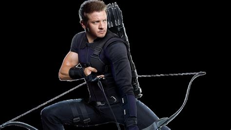 Hawkeye Absence Explained Russo Brothers Tease