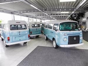 Vw Bus Neu : vw t2c neue bullis in deutschland vw t2 kleinbus ~ Jslefanu.com Haus und Dekorationen