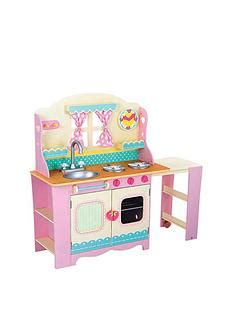 elc country kitchen toys early learning centre www co uk 3538
