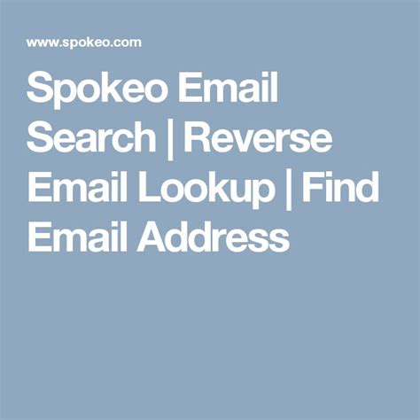 spokeo phone lookup 17 best ideas about address lookup on