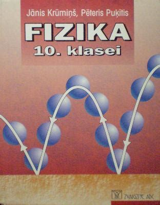 Fizika 10.klasei - Jānis Krūmiņš, Pēteris Puķītis - iBook ...