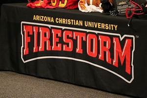 ACU Football Looking To Hit The Ground Running - Sports360AZ