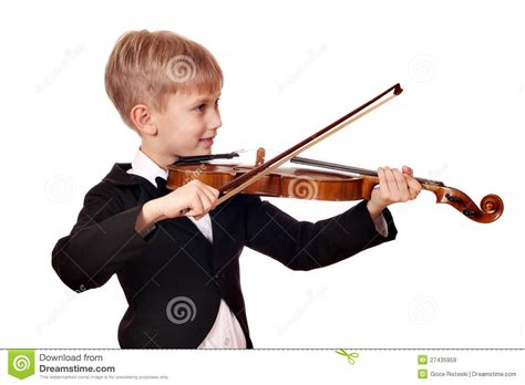 Marbro L Boy With Violin by Boy Play Violin Stock Image Image Of Play Musician
