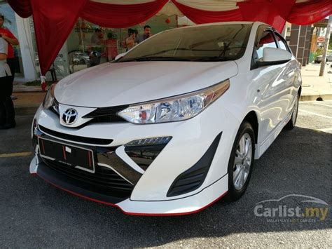 toyota vios     putrajaya automatic sedan white