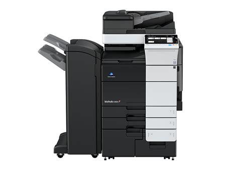 Konica minolta bizhub c550 driver printer downloads. BIZHUB C203 PRINT DRIVER DOWNLOAD