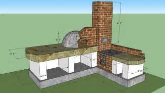outdoor kitchen designs plans building plans for outdoor kitchens house plans