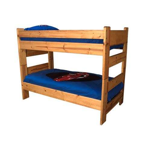Jeromes Bunk Beds by Wrangler Bunk Bed By Jerome S Furniture Sku Trw47ybbb
