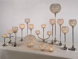 Kerzenständer Glas Hoch : kristall kerzenst nder marie l teelichthalter kerzenhalter kerzenleuchter tischdeko ~ A.2002-acura-tl-radio.info Haus und Dekorationen