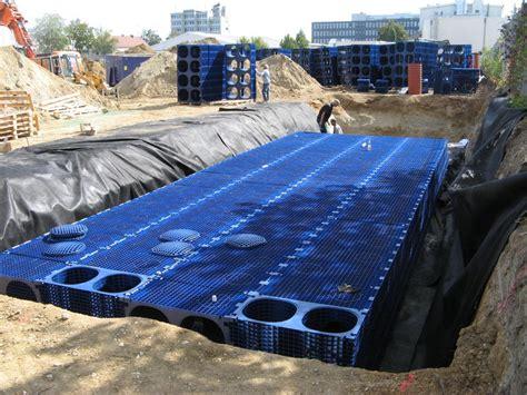 regenwasser auf dem grundstück versickern regenwasser auf dem grundst 252 ck versickern regenwasser wohin mit dem wasser unsere erfahrung
