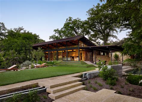 modern ranch  poet interiors homeadore