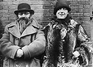 History, 1920S Working Man Men, Izzy Einstein, Dr. Who ...