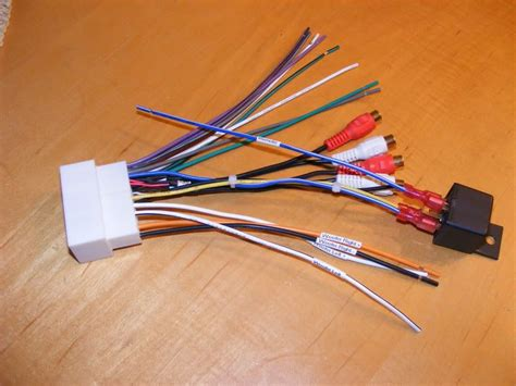 Technic Wiring Harnes by Bmw 1 And 3 Series Hifi System Harness Car Audio