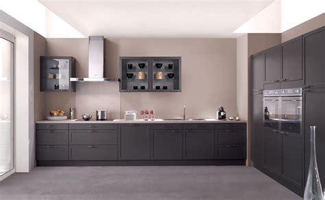 cuisine teisseire cuisine moderne et fonctionnelle par cuisines