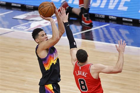 115.3 (7th of 30) opp pts/g: 'He is Different': Phoenix Suns' Chris Paul Impressed with Teammate Devin Booker After Stellar ...