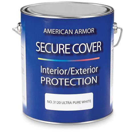 Paint Can Concealment Safe, 1gallon, Psp  655969, Gun
