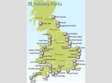 Map Of England Seaside Resorts My blog