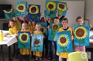 Sommer Basteln Kinder : kinder malen und basteln zum thema sommer ~ Orissabook.com Haus und Dekorationen