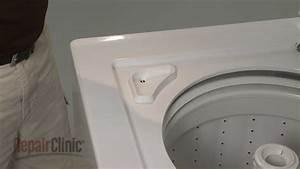 Bleach Dispenser Replacement  Part  5303208778