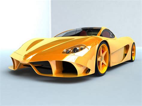 International Fast Cars