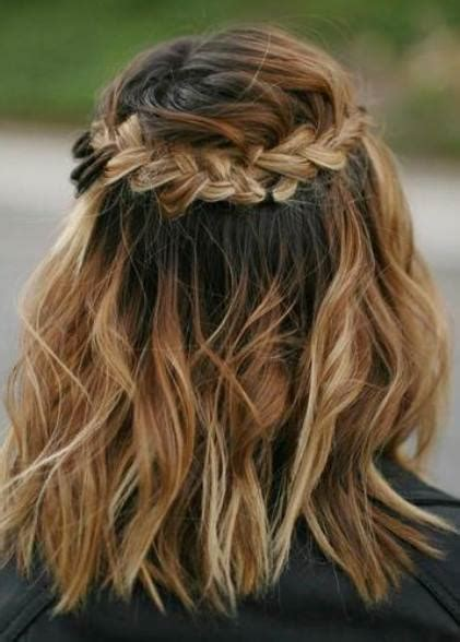 Cool Hairstyles For Ombre Hair by 15 Cool Braids For Hair