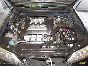 1999 Acura Cl 3 0 3 0 Liter Sohc 24