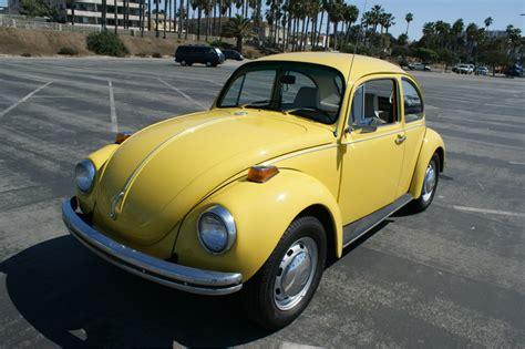 volkswagen buggy yellow vw bugs saturn yellow 1972 volkswagen beetle paint