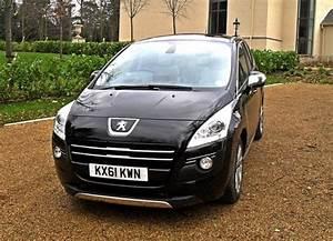 Peugeot 3008 Diesel : peugeot 3008 hybrid4 the register ~ Gottalentnigeria.com Avis de Voitures