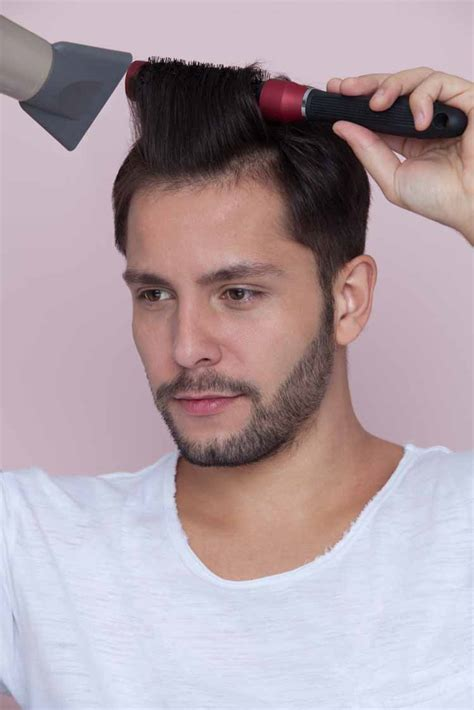 ways  grow   undercut mens hairstyles